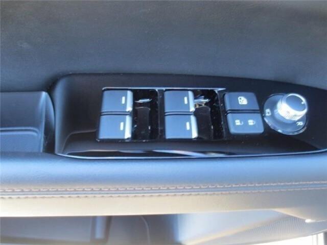 2019 Mazda CX-5 GT w/Turbo Auto AWD (Stk: M19060) in Steinbach - Image 18 of 42