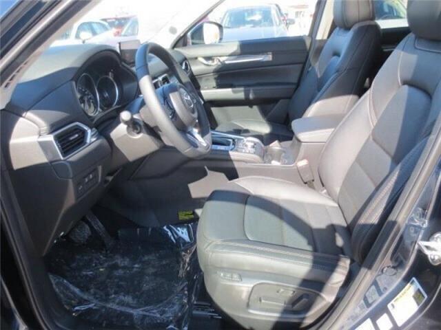 2019 Mazda CX-5 GT w/Turbo Auto AWD (Stk: M19060) in Steinbach - Image 21 of 42