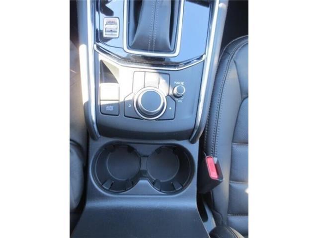 2019 Mazda CX-5 GT w/Turbo Auto AWD (Stk: M19060) in Steinbach - Image 35 of 42