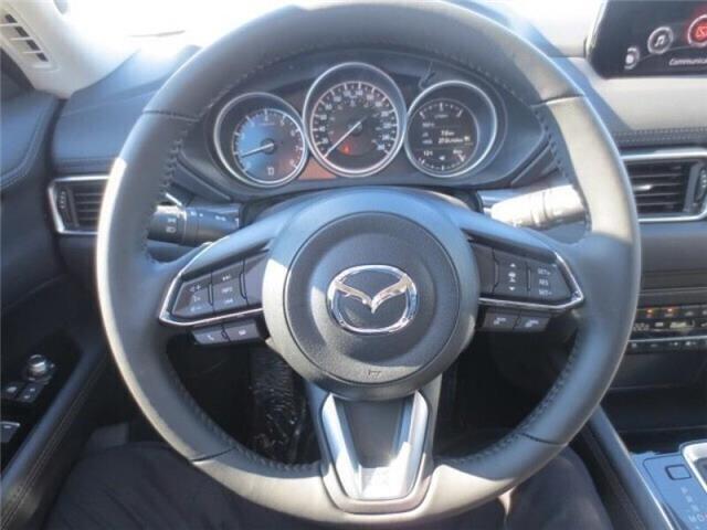 2019 Mazda CX-5 GT w/Turbo Auto AWD (Stk: M19060) in Steinbach - Image 39 of 42