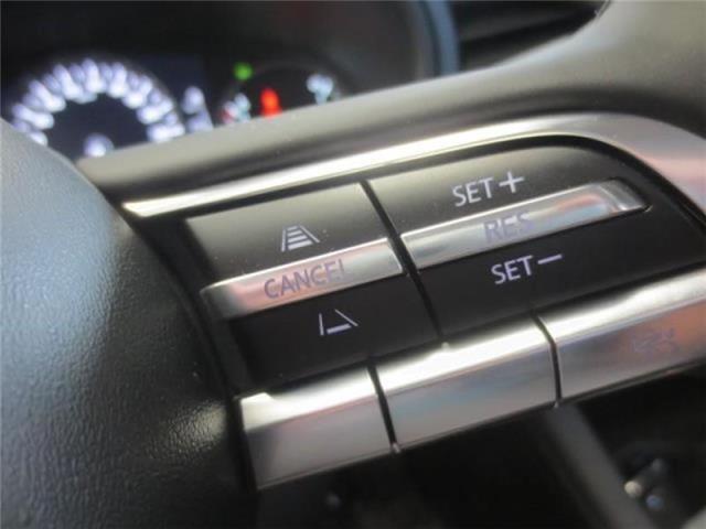 2019 Mazda Mazda3 GS Auto FWD (Stk: M19063) in Steinbach - Image 17 of 22