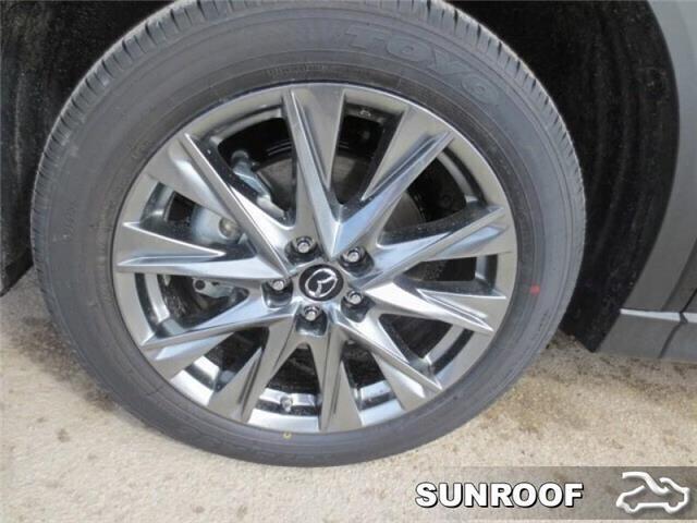 2019 Mazda CX-5 Signature Auto AWD (Stk: M19079) in Steinbach - Image 7 of 38