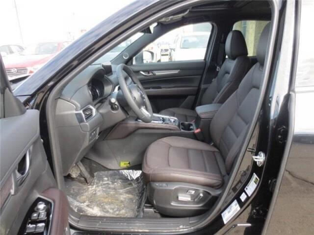2019 Mazda CX-5 Signature Auto AWD (Stk: M19079) in Steinbach - Image 15 of 38
