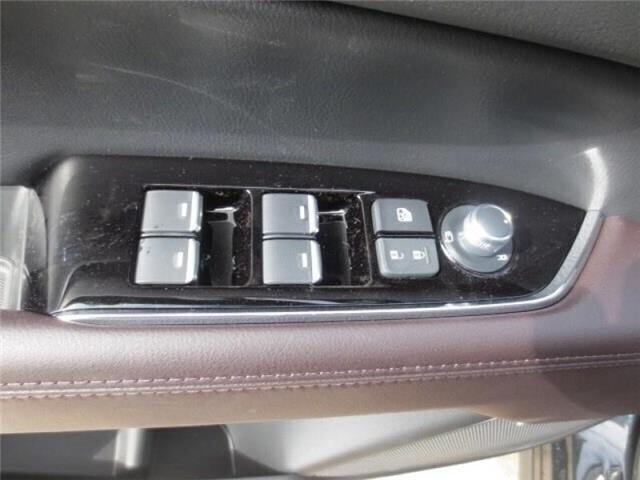 2019 Mazda CX-5 Signature Auto AWD (Stk: M19079) in Steinbach - Image 16 of 38