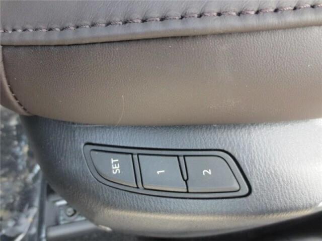 2019 Mazda CX-5 Signature Auto AWD (Stk: M19079) in Steinbach - Image 19 of 38