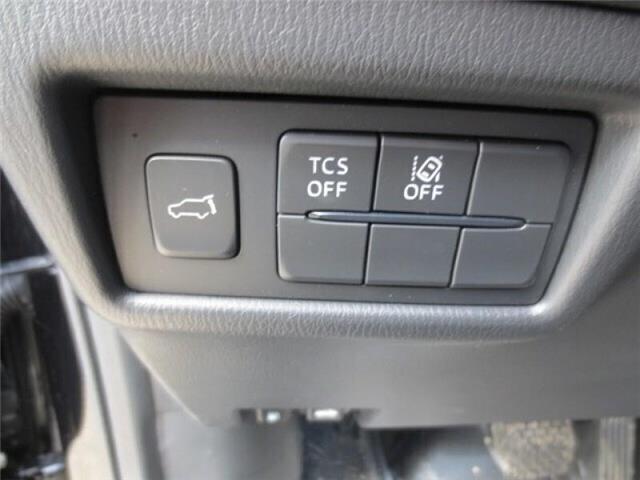 2019 Mazda CX-5 Signature Auto AWD (Stk: M19079) in Steinbach - Image 21 of 38