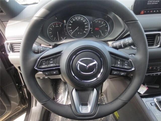 2019 Mazda CX-5 Signature Auto AWD (Stk: M19079) in Steinbach - Image 22 of 38