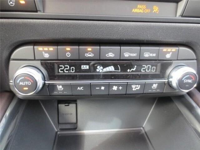 2019 Mazda CX-5 Signature Auto AWD (Stk: M19079) in Steinbach - Image 25 of 38