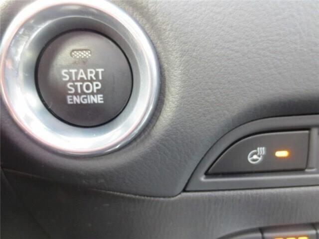2019 Mazda CX-5 Signature Auto AWD (Stk: M19079) in Steinbach - Image 27 of 38
