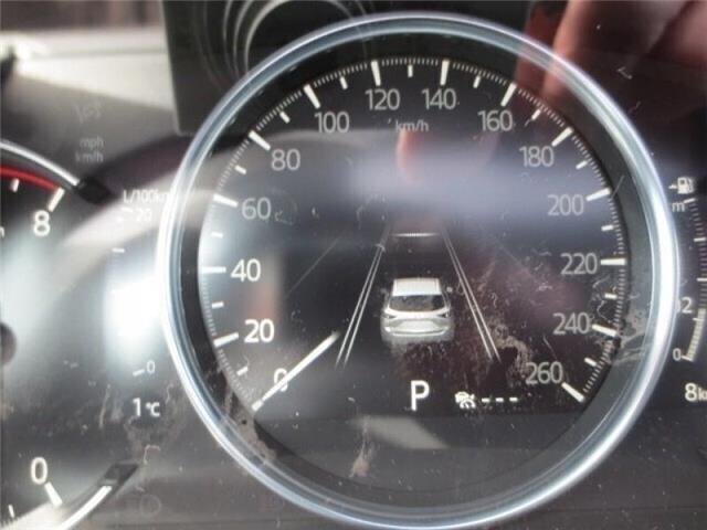2019 Mazda CX-5 Signature Auto AWD (Stk: M19079) in Steinbach - Image 35 of 38