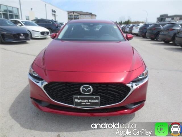 2019 Mazda Mazda3 GS Auto i-Active AWD (Stk: M19080) in Steinbach - Image 2 of 29