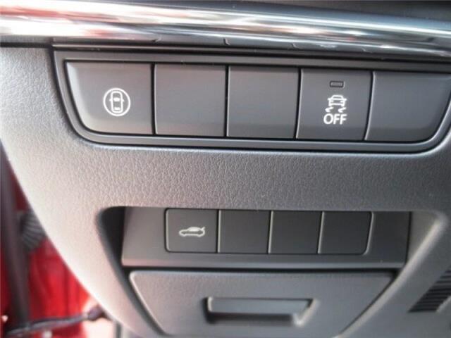 2019 Mazda Mazda3 GS Auto i-Active AWD (Stk: M19080) in Steinbach - Image 13 of 29
