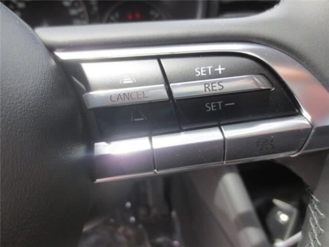 2019 Mazda Mazda3 GS Auto i-Active AWD (Stk: M19080) in Steinbach - Image 16 of 29