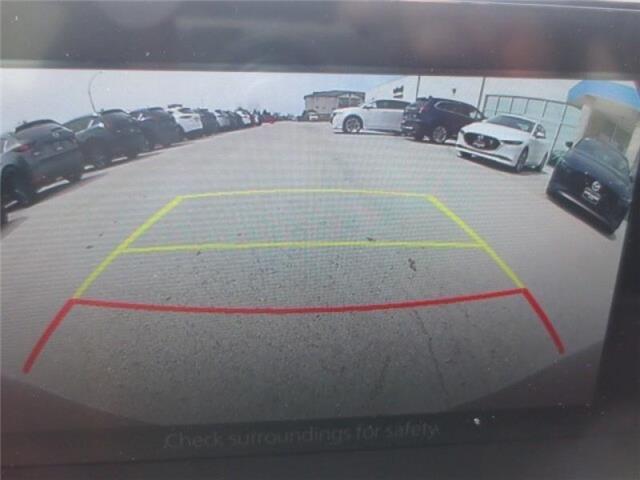 2019 Mazda Mazda3 GS Auto i-Active AWD (Stk: M19080) in Steinbach - Image 19 of 29