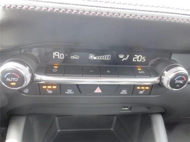 2019 Mazda Mazda3 GS Auto i-Active AWD (Stk: M19080) in Steinbach - Image 22 of 29
