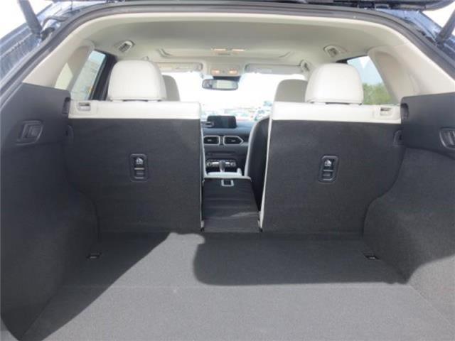 2019 Mazda CX-5 GT w/Turbo Auto AWD (Stk: M19086) in Steinbach - Image 9 of 22