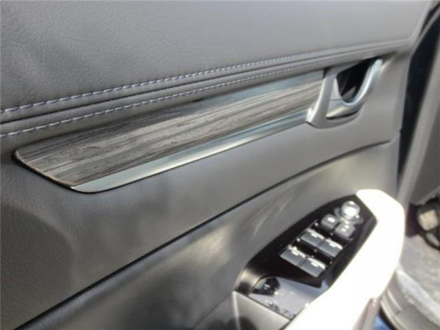 2019 Mazda CX-5 GT w/Turbo Auto AWD (Stk: M19086) in Steinbach - Image 19 of 22
