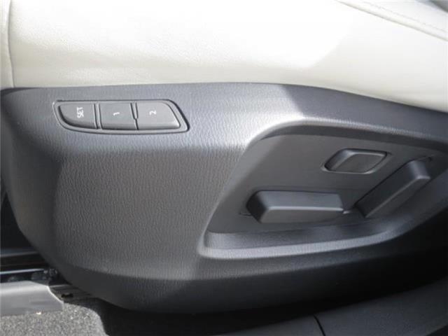 2019 Mazda CX-5 GT w/Turbo Auto AWD (Stk: M19086) in Steinbach - Image 20 of 22