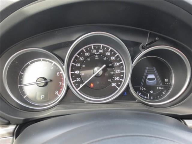 2019 Mazda CX-5 GT w/Turbo Auto AWD (Stk: M19086) in Steinbach - Image 22 of 22