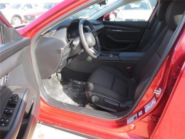 2019 Mazda Mazda3 GX Auto FWD (Stk: M19087) in Steinbach - Image 12 of 28