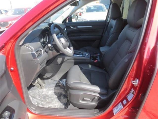 2019 Mazda CX-5 GS Auto FWD (Stk: M19089) in Steinbach - Image 13 of 31