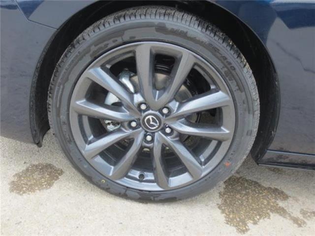 2019 Mazda Mazda3 Sport GT (Stk: M19093) in Steinbach - Image 7 of 22