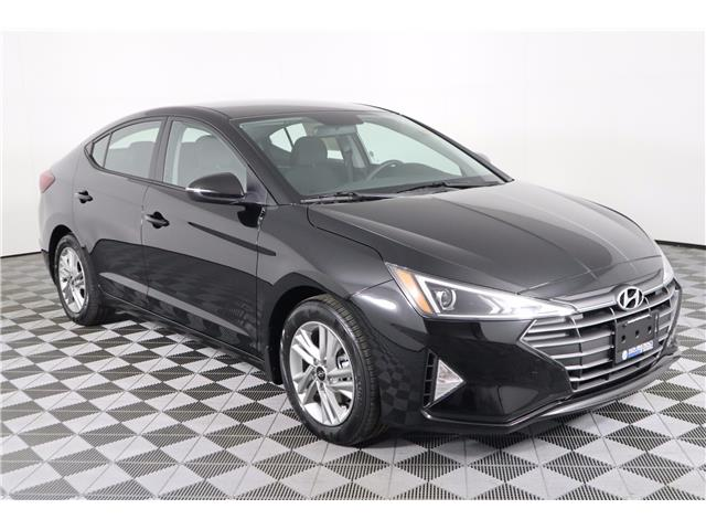 2020 Hyundai Elantra Preferred (Stk: 120-004) in Huntsville - Image 1 of 32