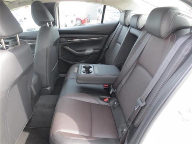 2019 Mazda Mazda3 GT Auto i-ACTIV AWD (Stk: M19115) in Steinbach - Image 12 of 22