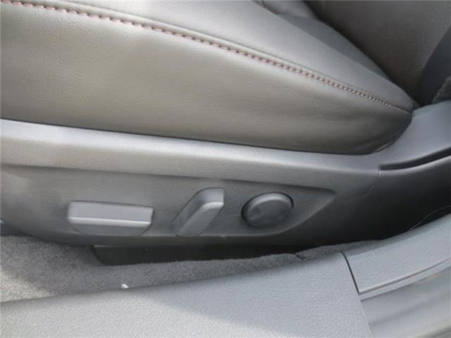 2019 Mazda Mazda3 GT Auto i-ACTIV AWD (Stk: M19115) in Steinbach - Image 15 of 22