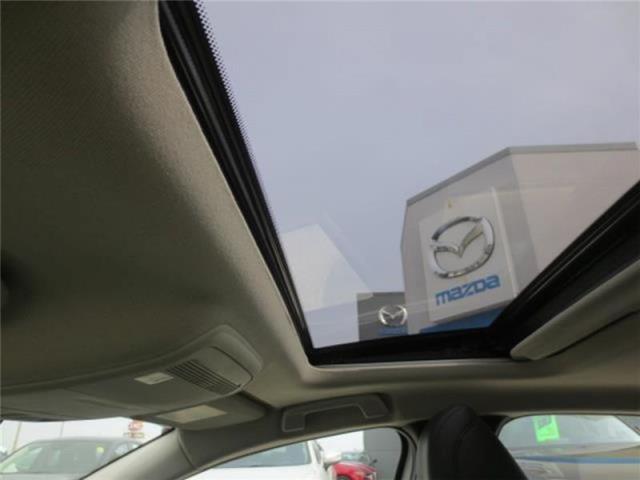 2019 Mazda Mazda3 GT Auto i-ACTIV AWD (Stk: M19115) in Steinbach - Image 16 of 22