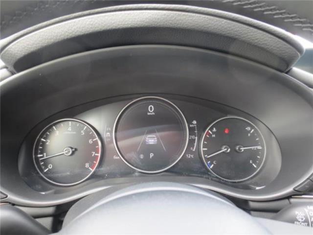 2019 Mazda Mazda3 GT Auto i-ACTIV AWD (Stk: M19115) in Steinbach - Image 19 of 22