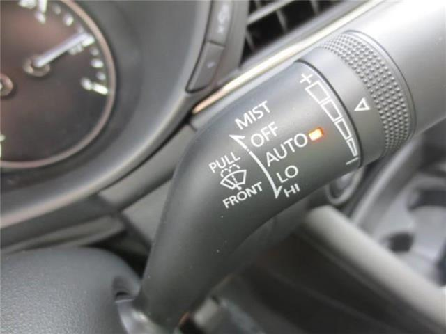 2019 Mazda Mazda3 GT Auto i-ACTIV AWD (Stk: M19115) in Steinbach - Image 21 of 22