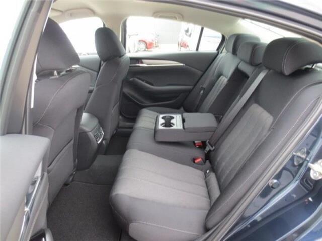 2019 Mazda MAZDA6 GS Auto (Stk: M19116) in Steinbach - Image 11 of 36