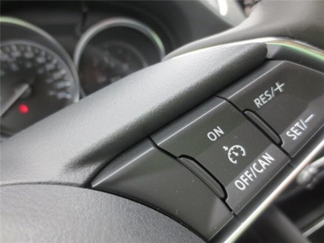 2019 Mazda MAZDA6 GS Auto (Stk: M19116) in Steinbach - Image 19 of 36