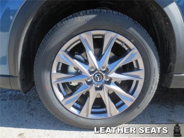2019 Mazda CX-5 GT w/Turbo Auto AWD (Stk: M19117) in Steinbach - Image 7 of 34