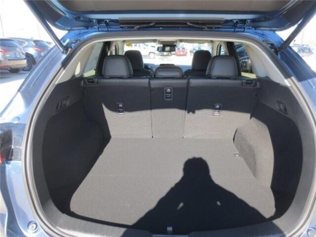 2019 Mazda CX-5 GT w/Turbo Auto AWD (Stk: M19117) in Steinbach - Image 8 of 34