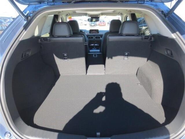 2019 Mazda CX-5 GT w/Turbo Auto AWD (Stk: M19117) in Steinbach - Image 9 of 34