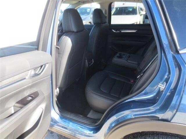 2019 Mazda CX-5 GT w/Turbo Auto AWD (Stk: M19117) in Steinbach - Image 11 of 34