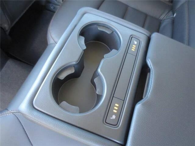 2019 Mazda CX-5 GT w/Turbo Auto AWD (Stk: M19117) in Steinbach - Image 12 of 34