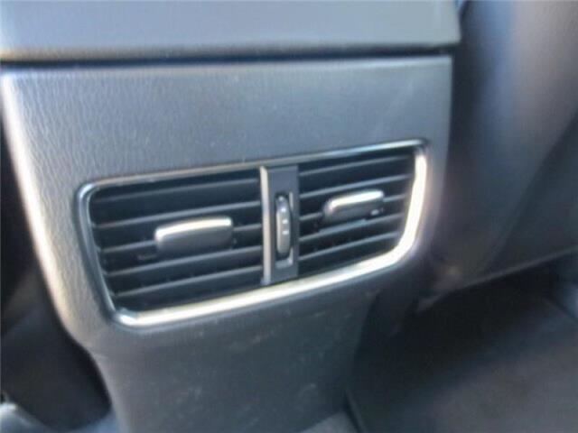 2019 Mazda CX-5 GT w/Turbo Auto AWD (Stk: M19117) in Steinbach - Image 13 of 34