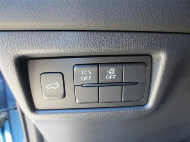 2019 Mazda CX-5 GT w/Turbo Auto AWD (Stk: M19117) in Steinbach - Image 17 of 34