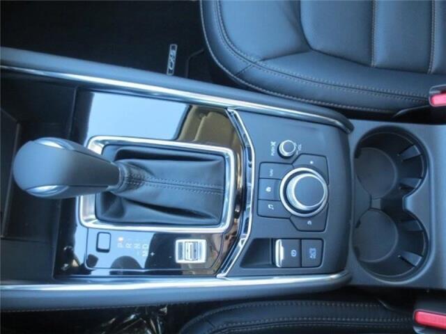 2019 Mazda CX-5 GT w/Turbo Auto AWD (Stk: M19117) in Steinbach - Image 24 of 34