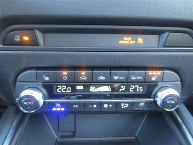 2019 Mazda CX-5 GT w/Turbo Auto AWD (Stk: M19117) in Steinbach - Image 26 of 34