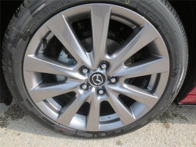 2019 Mazda Mazda3 GT Auto FWD (Stk: M19120) in Steinbach - Image 7 of 35