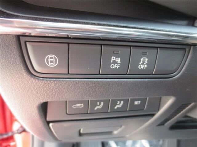 2019 Mazda Mazda3 GT Auto FWD (Stk: M19120) in Steinbach - Image 16 of 35