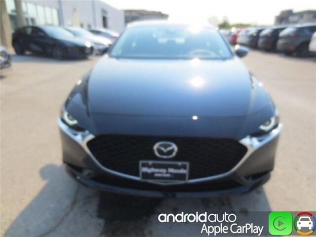2019 Mazda Mazda3 GT Auto i-ACTIV AWD (Stk: M19126) in Steinbach - Image 2 of 37