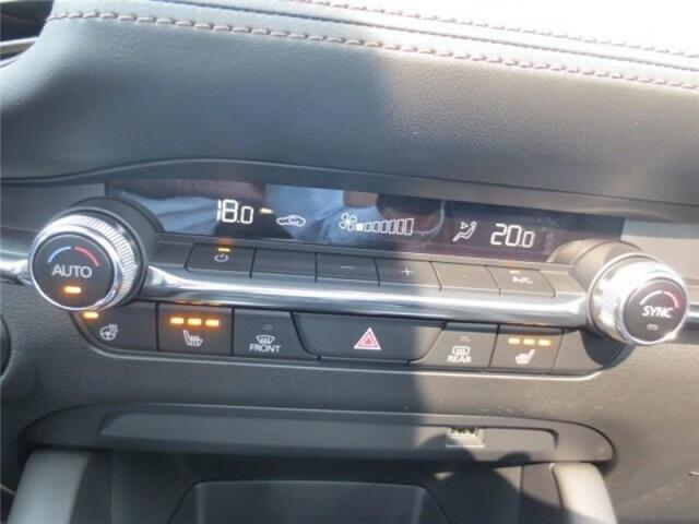 2019 Mazda Mazda3 GT Auto i-ACTIV AWD (Stk: M19126) in Steinbach - Image 29 of 37