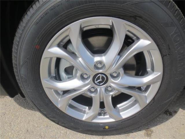 2019 Mazda CX-3 GS AWD (Stk: M19130) in Steinbach - Image 7 of 22