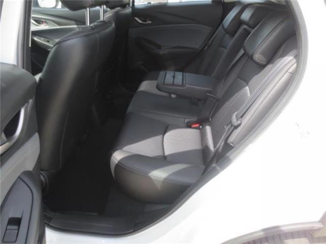 2019 Mazda CX-3 GS AWD (Stk: M19130) in Steinbach - Image 11 of 22