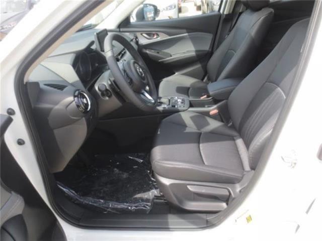 2019 Mazda CX-3 GS AWD (Stk: M19130) in Steinbach - Image 13 of 22